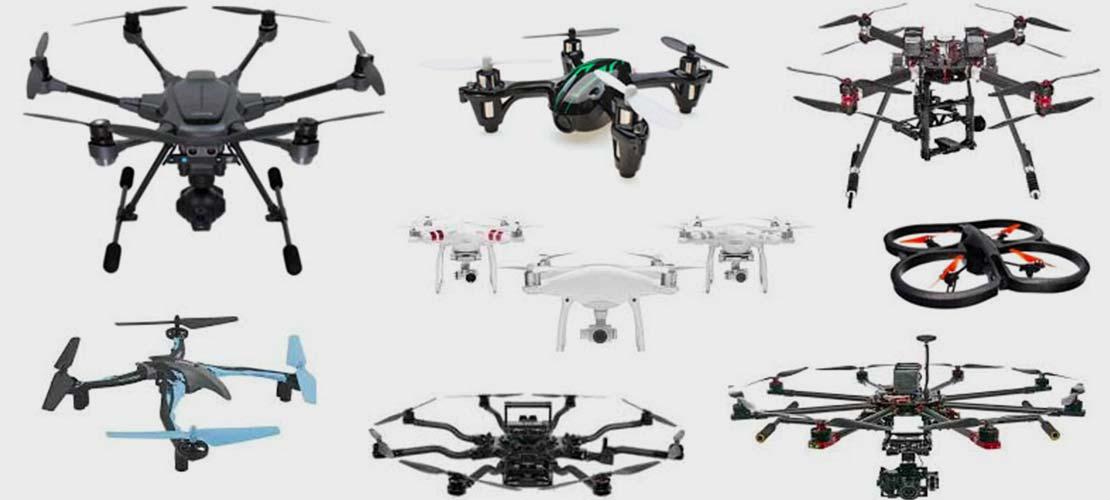 Droni & Veicoli Intelligenti