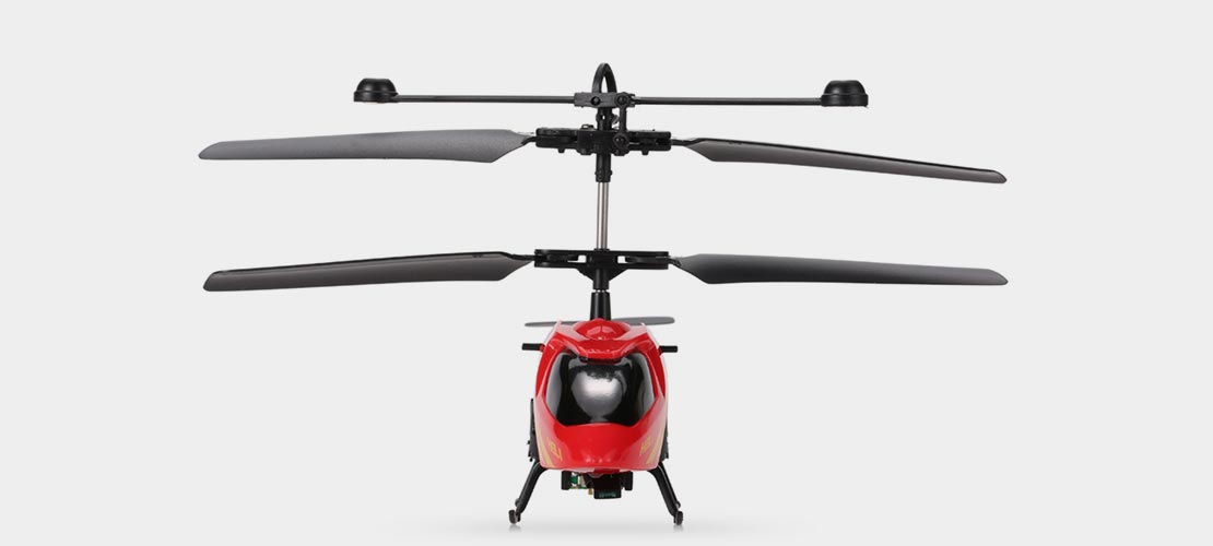 Droni Elicotteri
