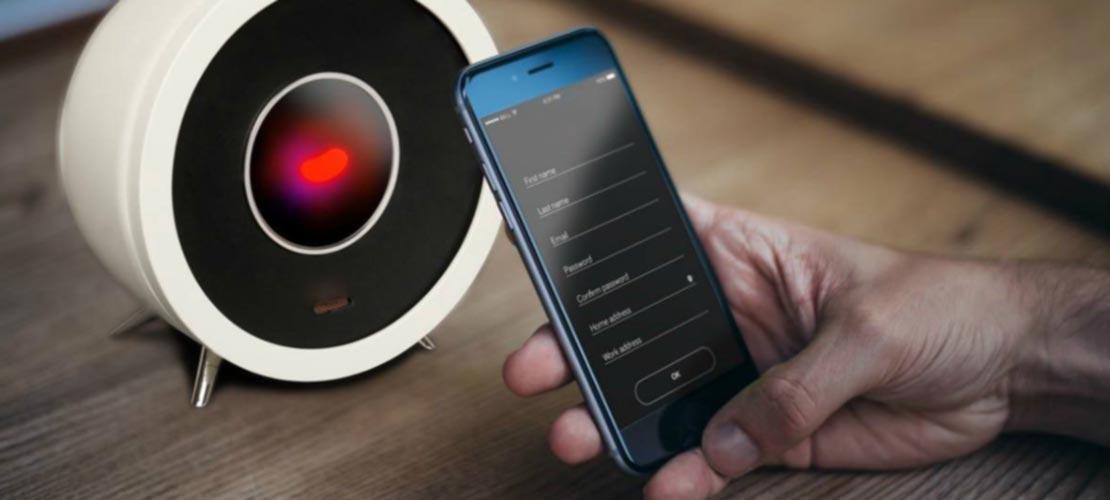 Gadgets ad alta tecnologia