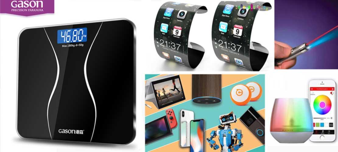 Gadget ad alta tecnologia & Giocattoli Intelligenti
