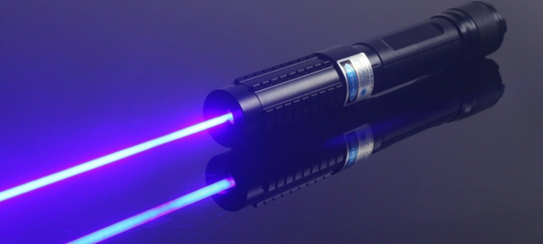 Puntatore e penne laser
