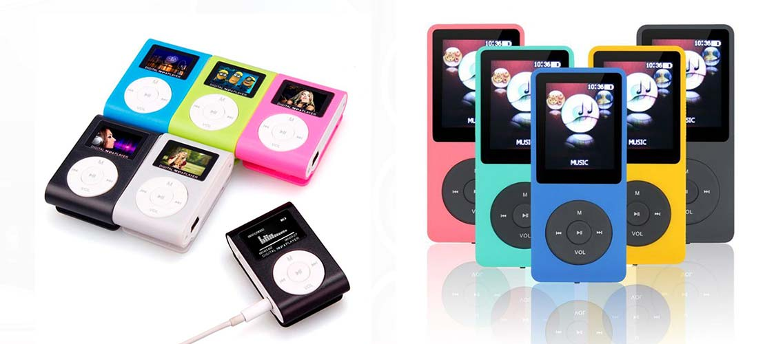 Lettori MP3