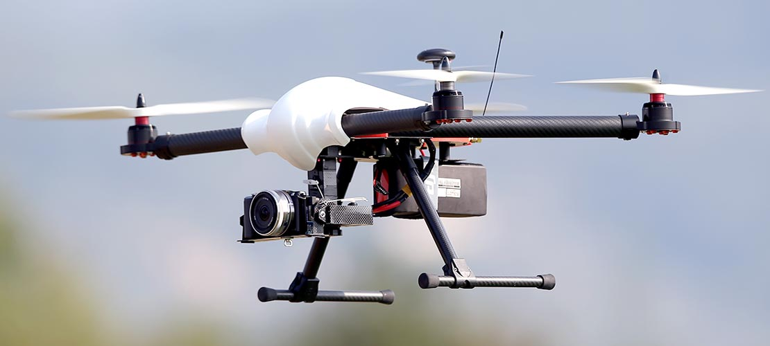 Drones Professionali