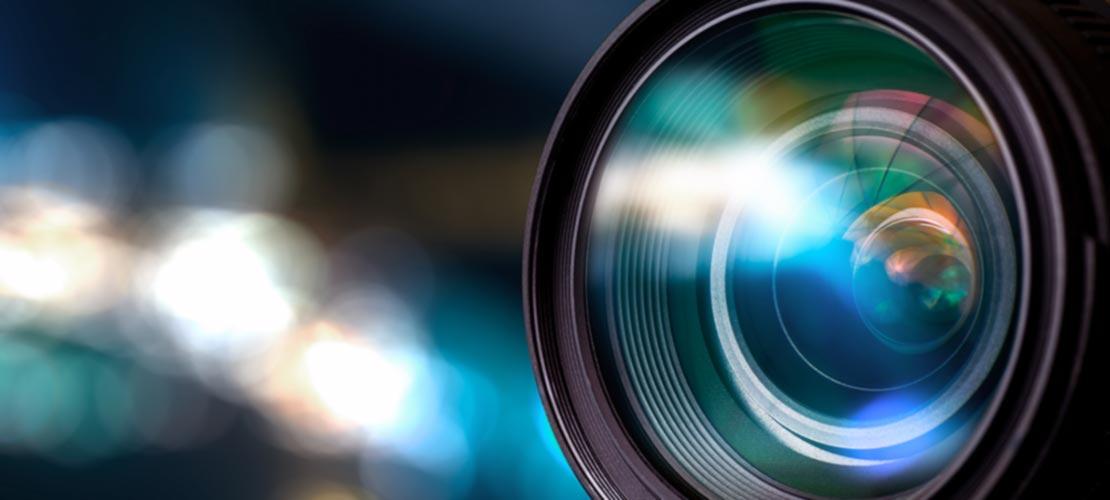 Videocamere e Videoproiettore