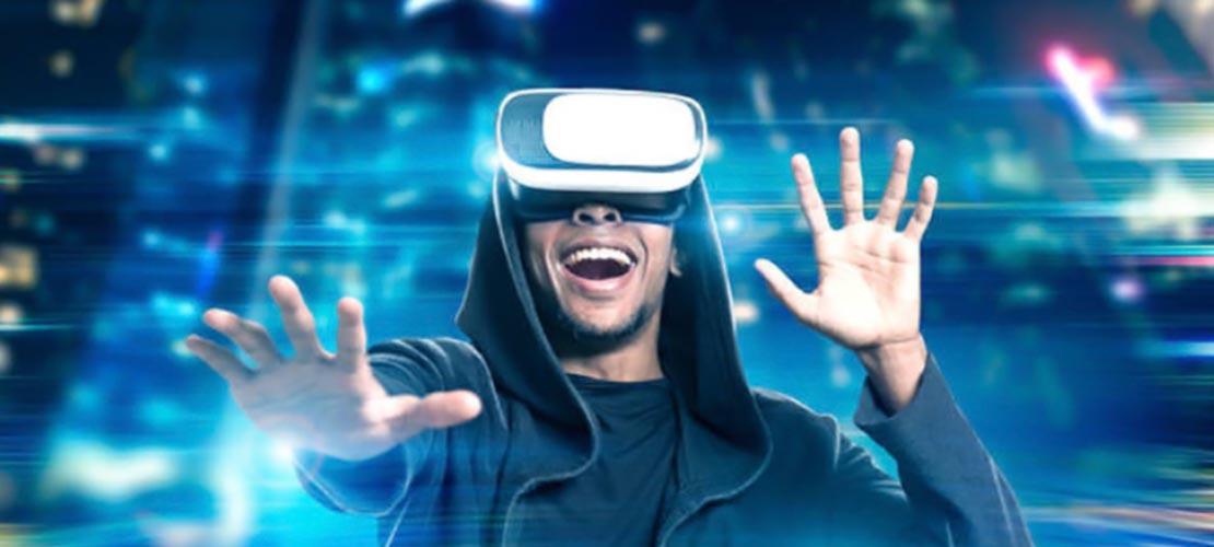 Virtuale e Ampliato la realtà