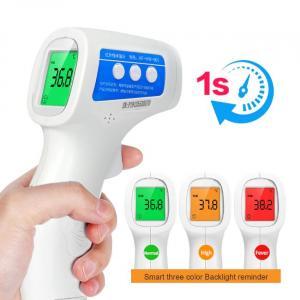 termometro digitale senza contatto