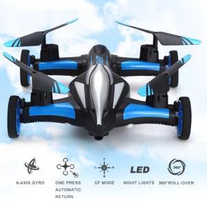 jjrc h23 drone doppia modalità