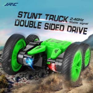 jjrc q71 rc stunt auto