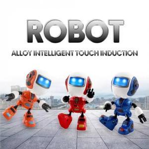 Q2 gioco educativo robot induzione tattile