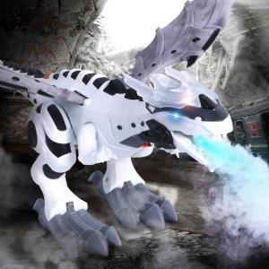 spray giocattolo dinosauro
