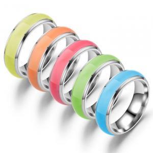 colori dell'anello luminoso