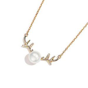 collana di perle uv