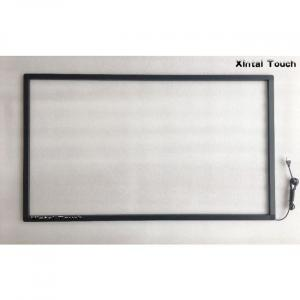 Cornice per schermo multi touch