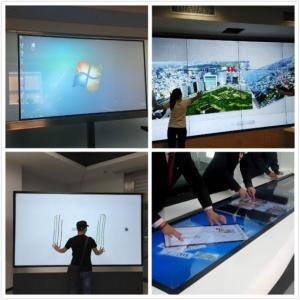 Film Touch Interattivo schermi