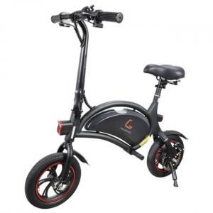 KUGOO B1 E-Bike - vista del prodotto