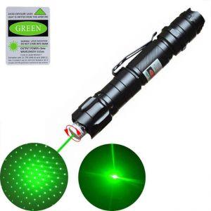 Penna laser verde da 10 miglia