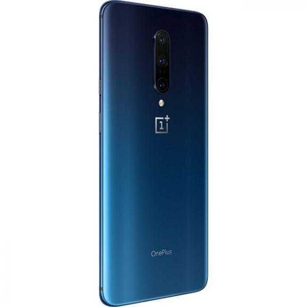One Plus 7 Smart Phone di seconda mano con capacità di 256 GB - retrovisore