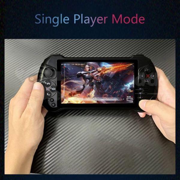 Console di gioco portatile Android da 5,5 pollici- Modalità single o multiplayer
