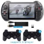 Modalità 3 Giocatori Wireless