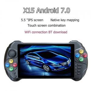 Console di gioco portatile Android da 5,5 pollici