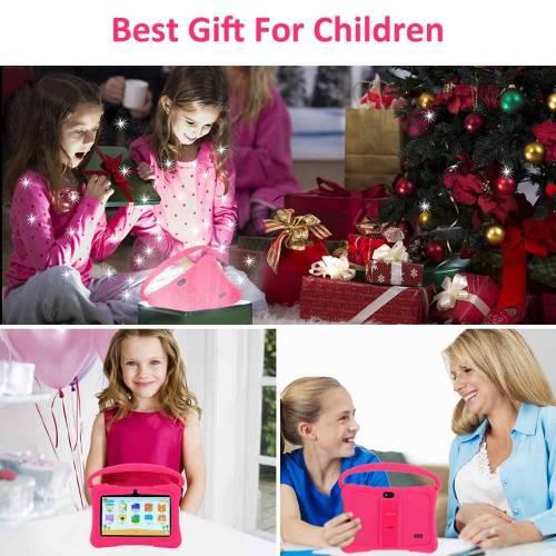 Tablet per bambini che i genitori possono controllare questo è un regalo perfetto