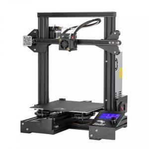 Stampante 3d Creality veloce e ad alta precisione