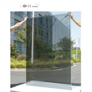 pellicola trasparente per pannelli solari ad alto assorbimento