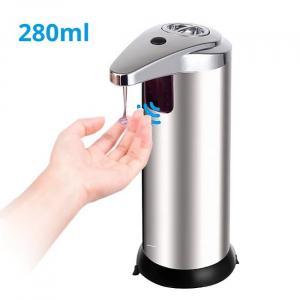 Dispenser di gel con sensore di movimento da 280 ml di capacità