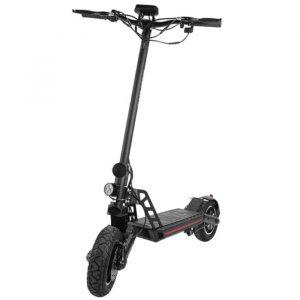 scooter elettrico ad alta velocità con chilometraggio elevato