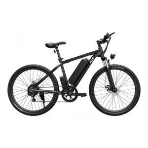 Bicicletta elettrica ADO A26 con pneumatici grandi e chilometraggio elevato
